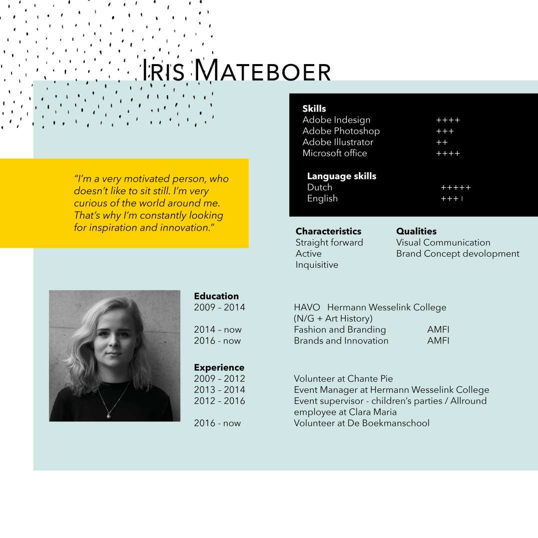 resume-iris-mateboer